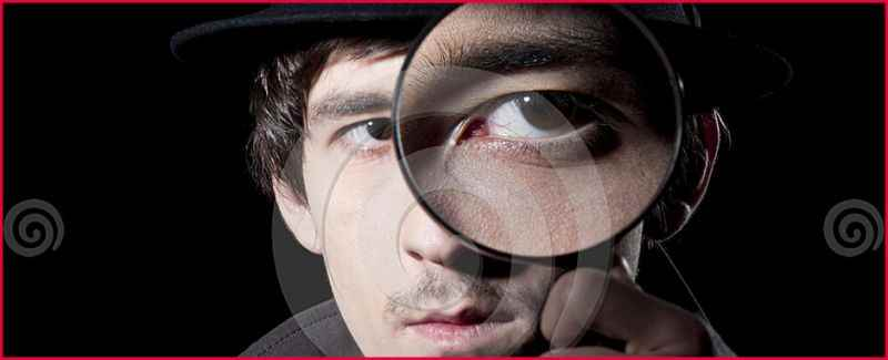 kuber detective services
