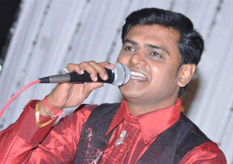 Vaibhav Kurpe and Musical Group
