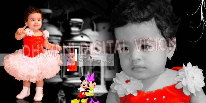 Dhwani Digital Vision Photography