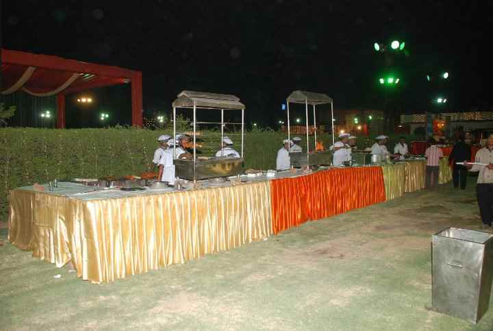 The Grace Events