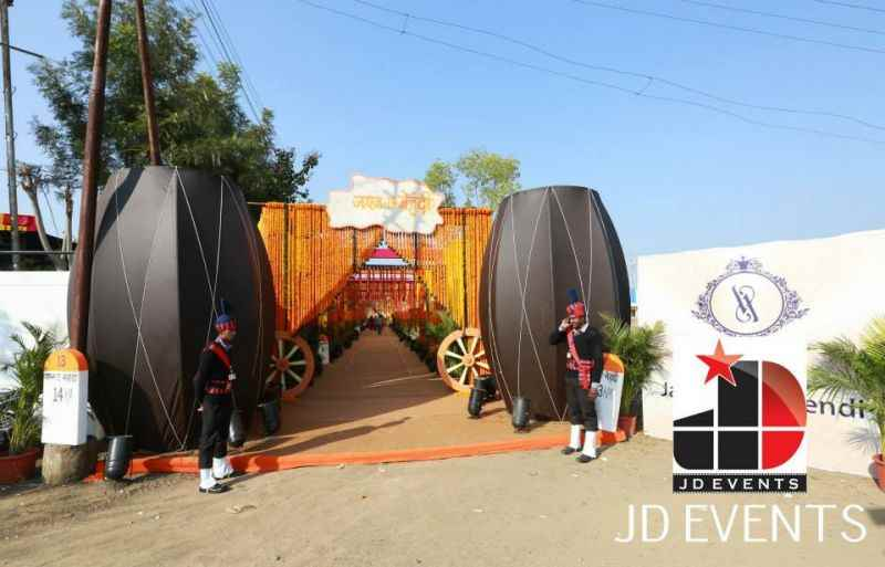 J D Events Indore