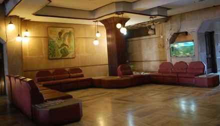 Bindal Residency Hotel
