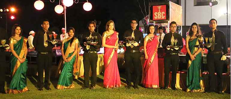 Shree Balaji Caterers