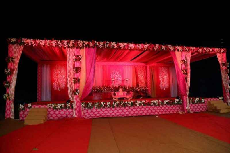 Utsav Grand Banquet and Lawns