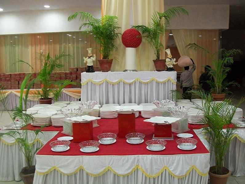 Cuisines Caterers And Hospitality Services