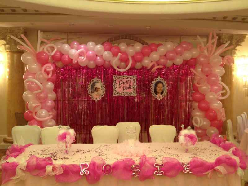 Mr and Ms Events