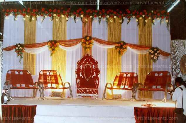 Krishita Events