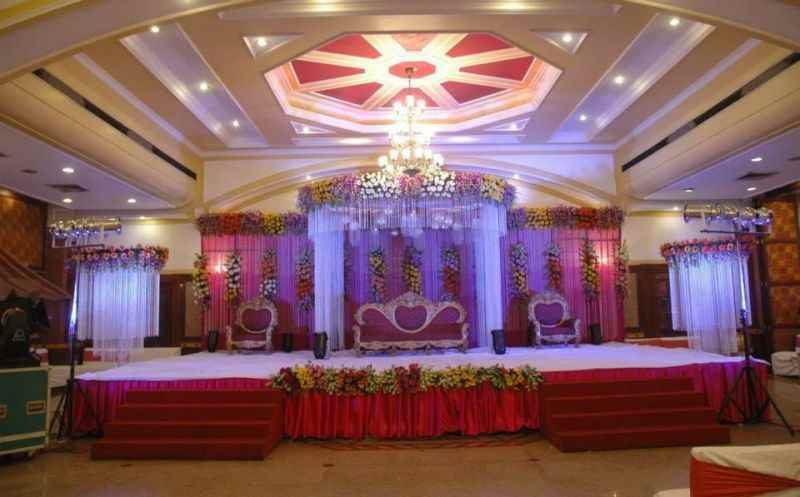 Perfect Wedding Events Management