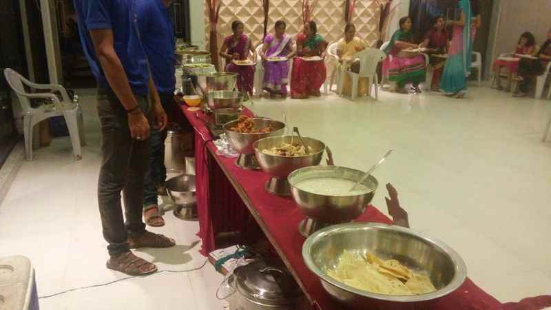 Gopal Caterers