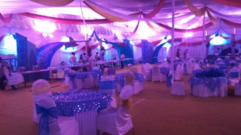 Bansi event management