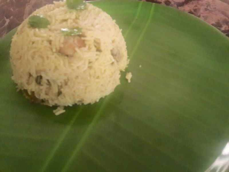 Diamond biriyani