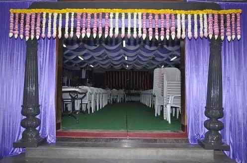 Sree Venkateswara Marriage and Catering Services