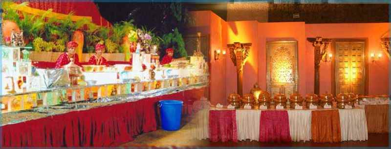 Sri Gayatri Catering Services
