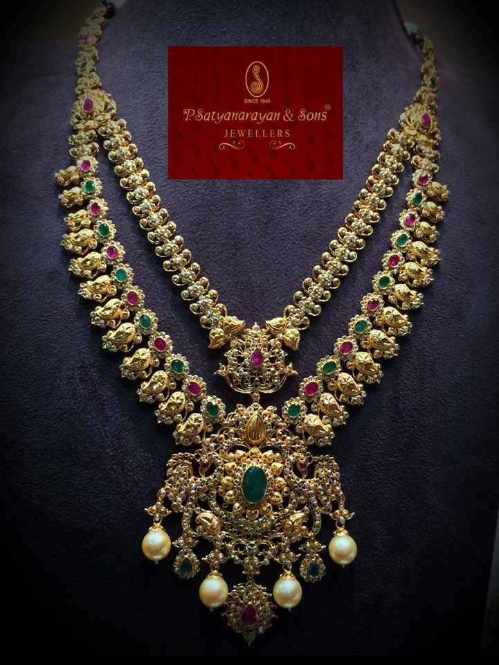 P.Satyanarayan & Sons Jewellers