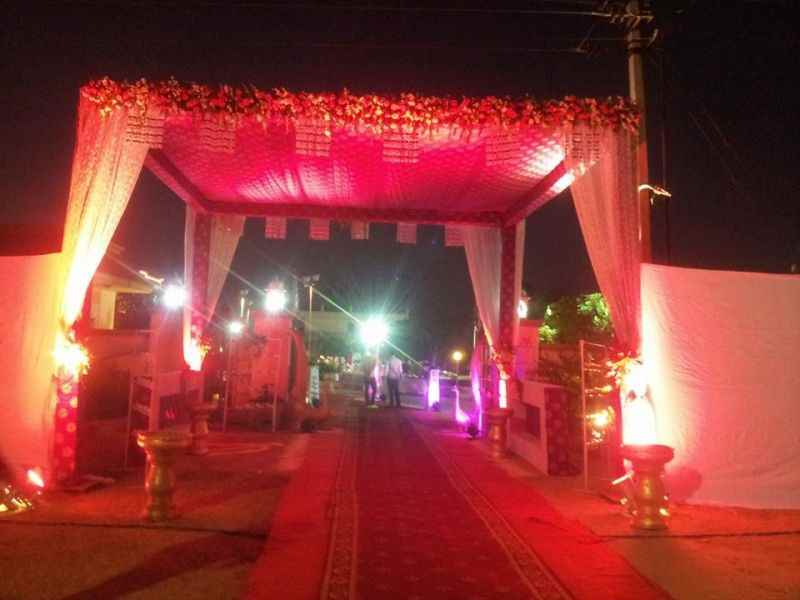 Arham Grand Events And Caterers