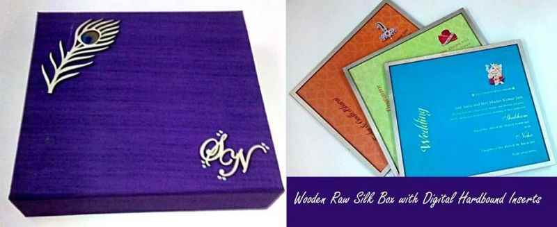 Aksaara- Wedding Cards And Accessories