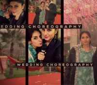 NS Wedding Choreographers