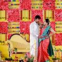 Couple Photoshoot, Giri Stills