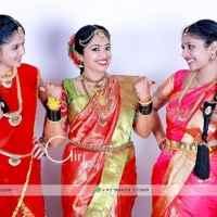 saree, Giri Stills