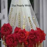 Decorations , The Pearly Wrap
