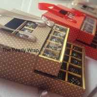 Bakery or Sweets, The Pearly Wrap