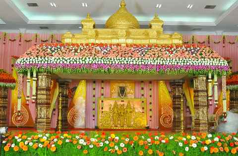 VIZHA WEDDING AND EVENT PLANNERS