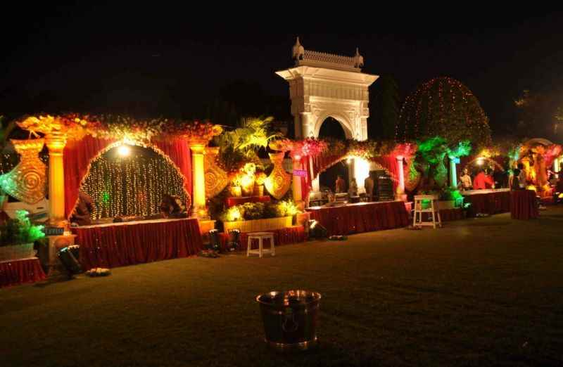 Lakshmi Events -Caterers