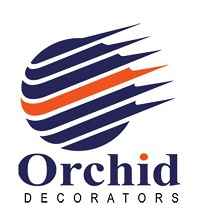 Orchid decorators