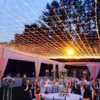 table settings, 3 Productions - Wedding planning & Decor