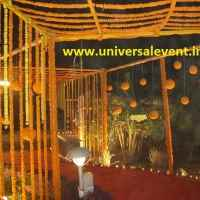 Decorations , Universal Event