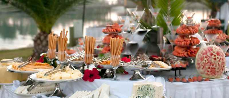 MiXStudio catering  services