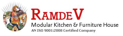 Ramdev Modular Kitchen and Furniture House