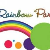 Rainbow Events and caterers