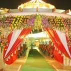 Sri Abhinaya Marriage Contractors