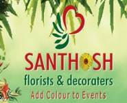 Santhosh Florist and Decorators