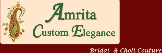Amrita Custom Elegance