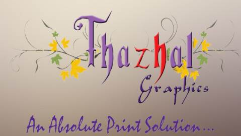 Thazhal Graphics Products
