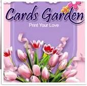 Cards Garden
