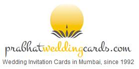 prabhat wedding cards