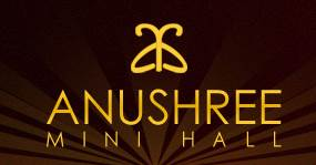 anushree mini hall