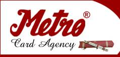 metro card agency