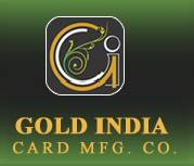gold india cards
