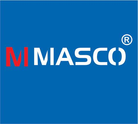 Masco Luggage