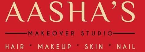 Aasha's beauty salon