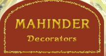 Mahinder Decorators