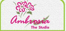 AMBROSIA THE FLOWER STUDIO