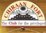 Chiraan Fort Club Hotel