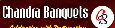 chandra banquets