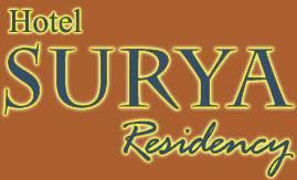 Hotel Surya Residency
