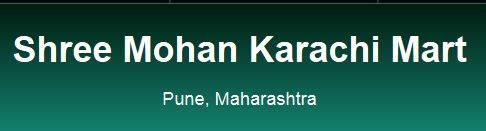 Shree Mohan Karachi Mart